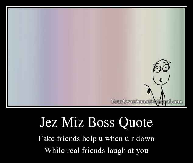 Own boss quotes