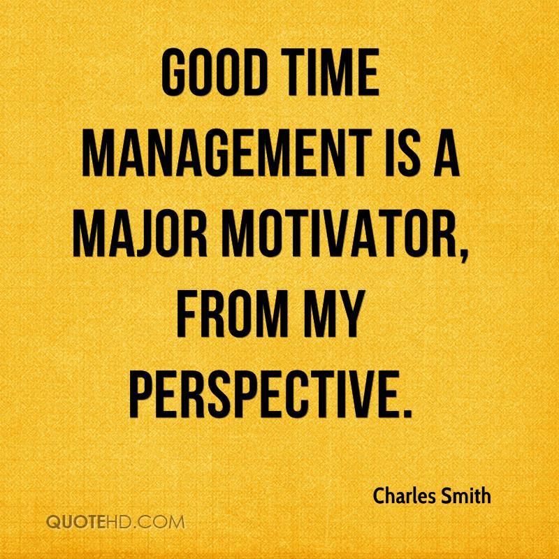 Good Time Management Quotes. QuotesGram