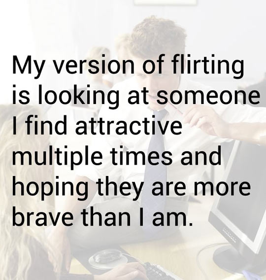 flirting moves that work on women quotes funny quotes women