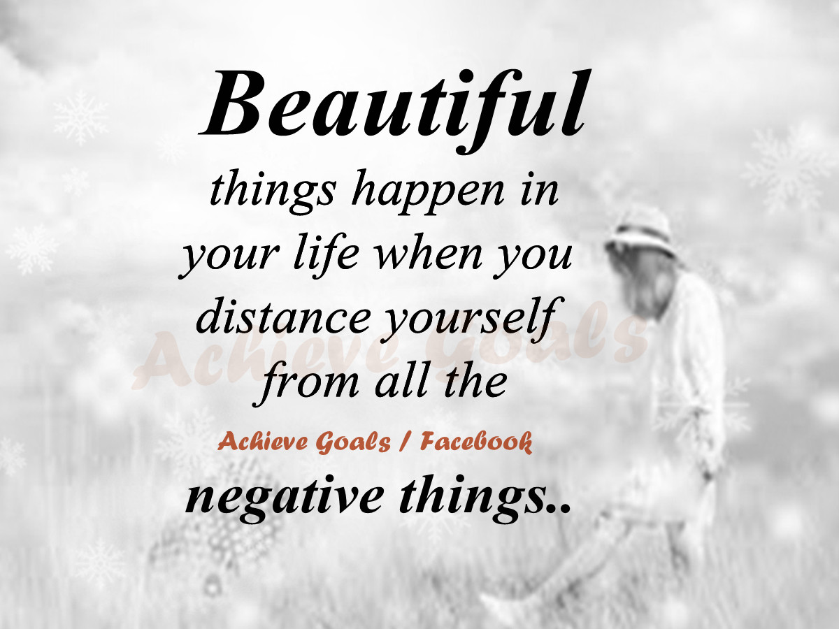 60 Beautiful Quotes On Life With Images |Quotes About Beautiful Things Life