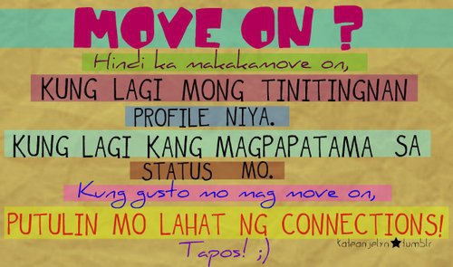 Tagalog Quotes Move On Quotesgram: Broken Family Quotes Tagalog. QuotesGram