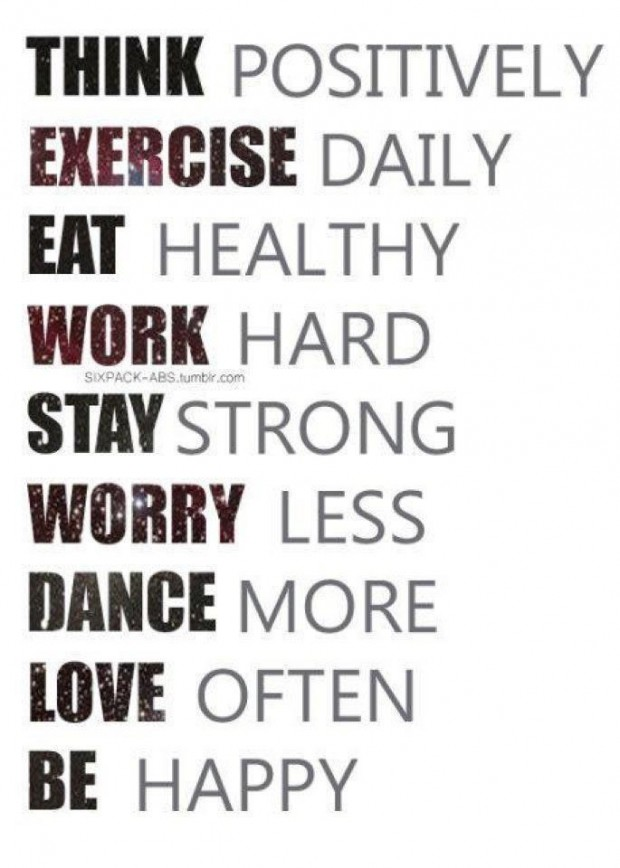 Daily Fitness Motivation Quotes: Daily Exercise Quotes. QuotesGram
