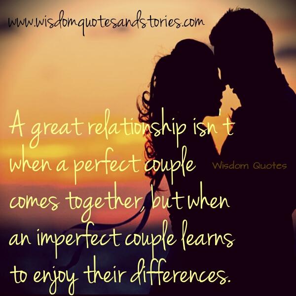 Great Relationship Quotes Quotesgram