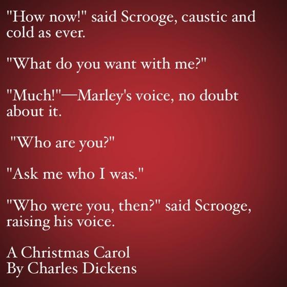 A Christmas Carol Quotes: Carol Quotes. QuotesGram
