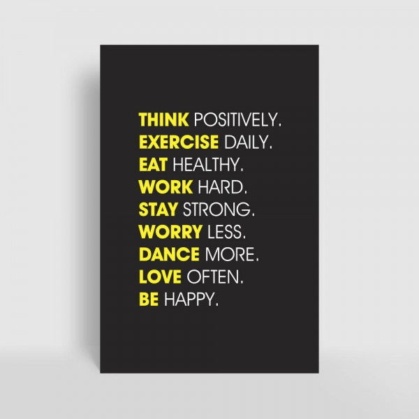 Adhesive Wall Quotes Inspirational Fitness. QuotesGram