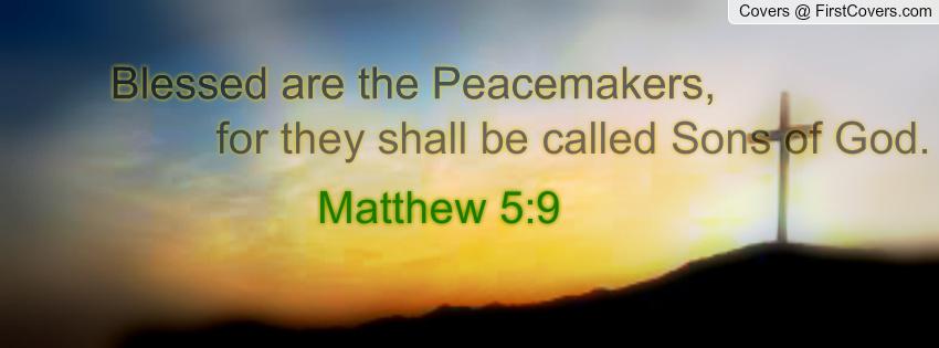 Bible Quotes Matthew. QuotesGram