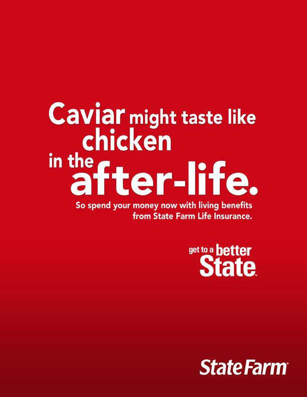 State farm quote