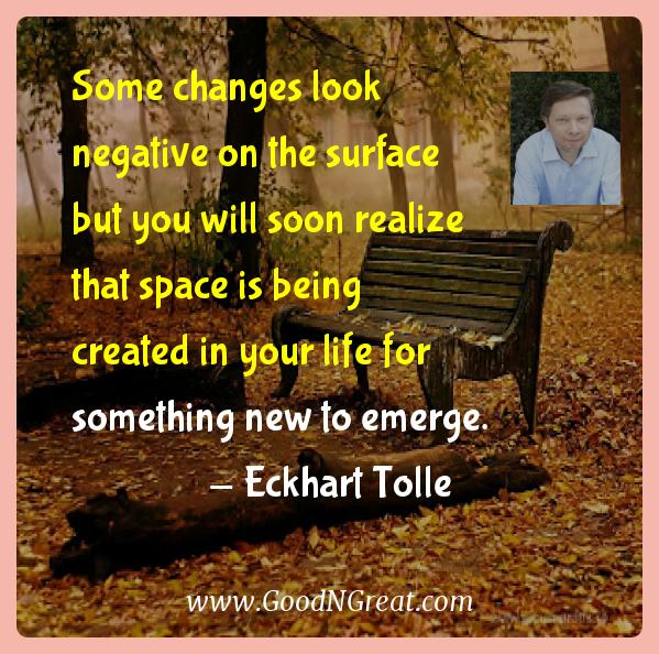 Quotes Eckhart Tolle: Famous Quotes Eckhart Tolle. QuotesGram