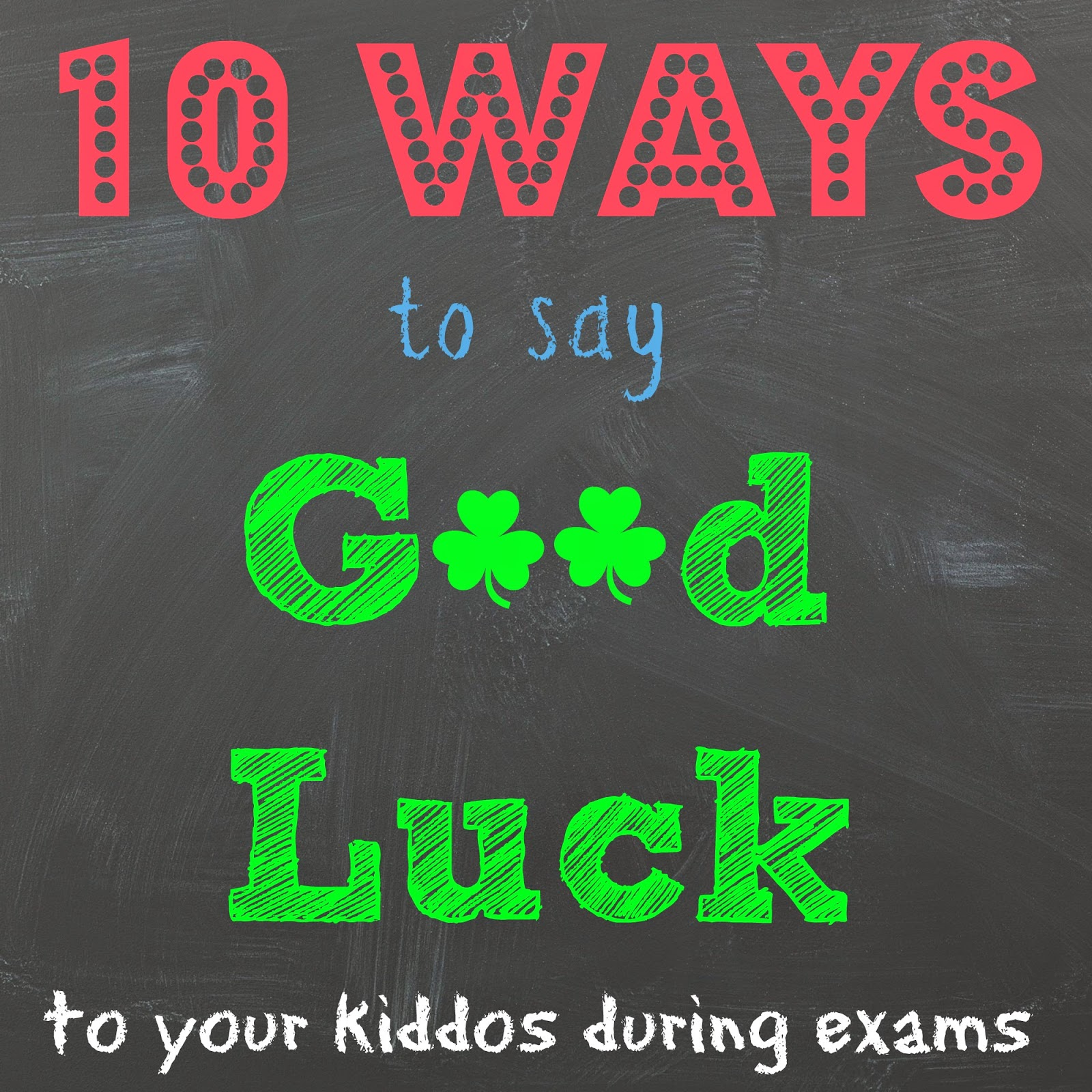 Good Luck On Your Exam Quotes: Test Taking Quotes Good Luck. QuotesGram