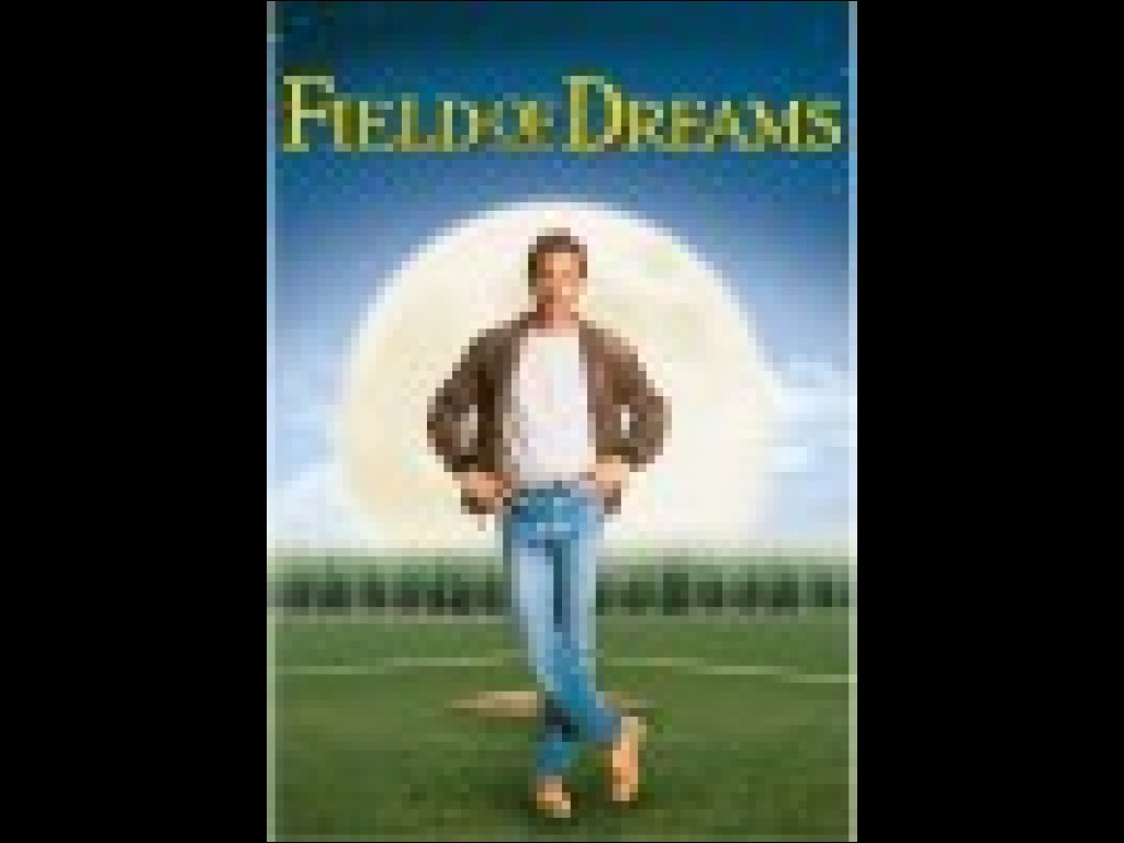 Field Of Dreams Movie Quotes. QuotesGram