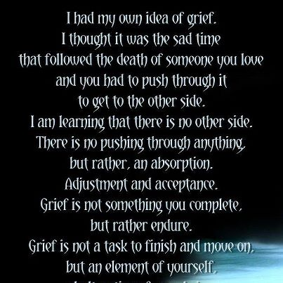 Grief Poems And Quotes Hope. QuotesGram