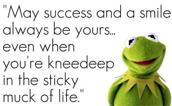 Kermit Quotes Love. QuotesGram