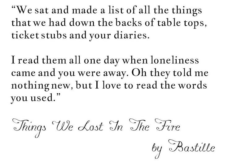 Lost Things Quotes. QuotesGram