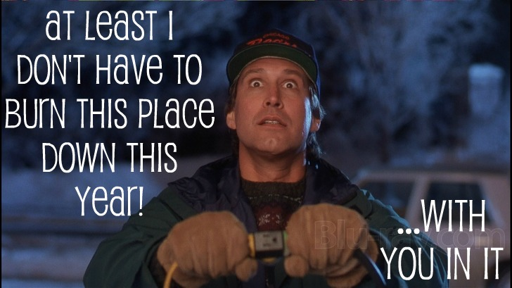 Christmas Vacation Clark Quotes Quotesgram