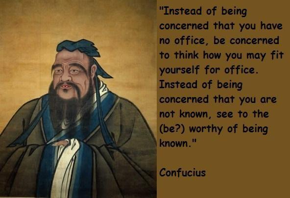 Confucius Quotes: Famous Confucius Quotes. QuotesGram