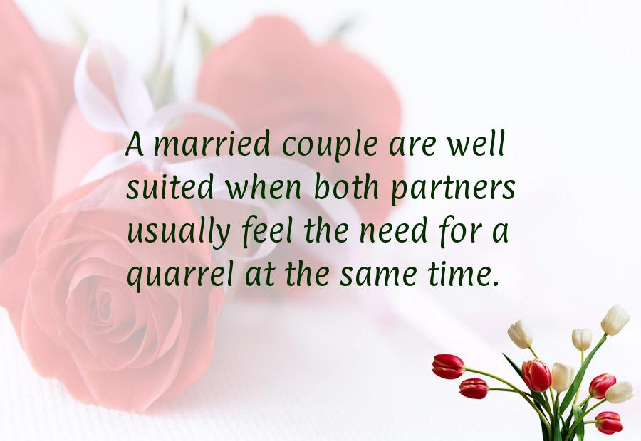 Funny anniversary quotes for couples quotesgram