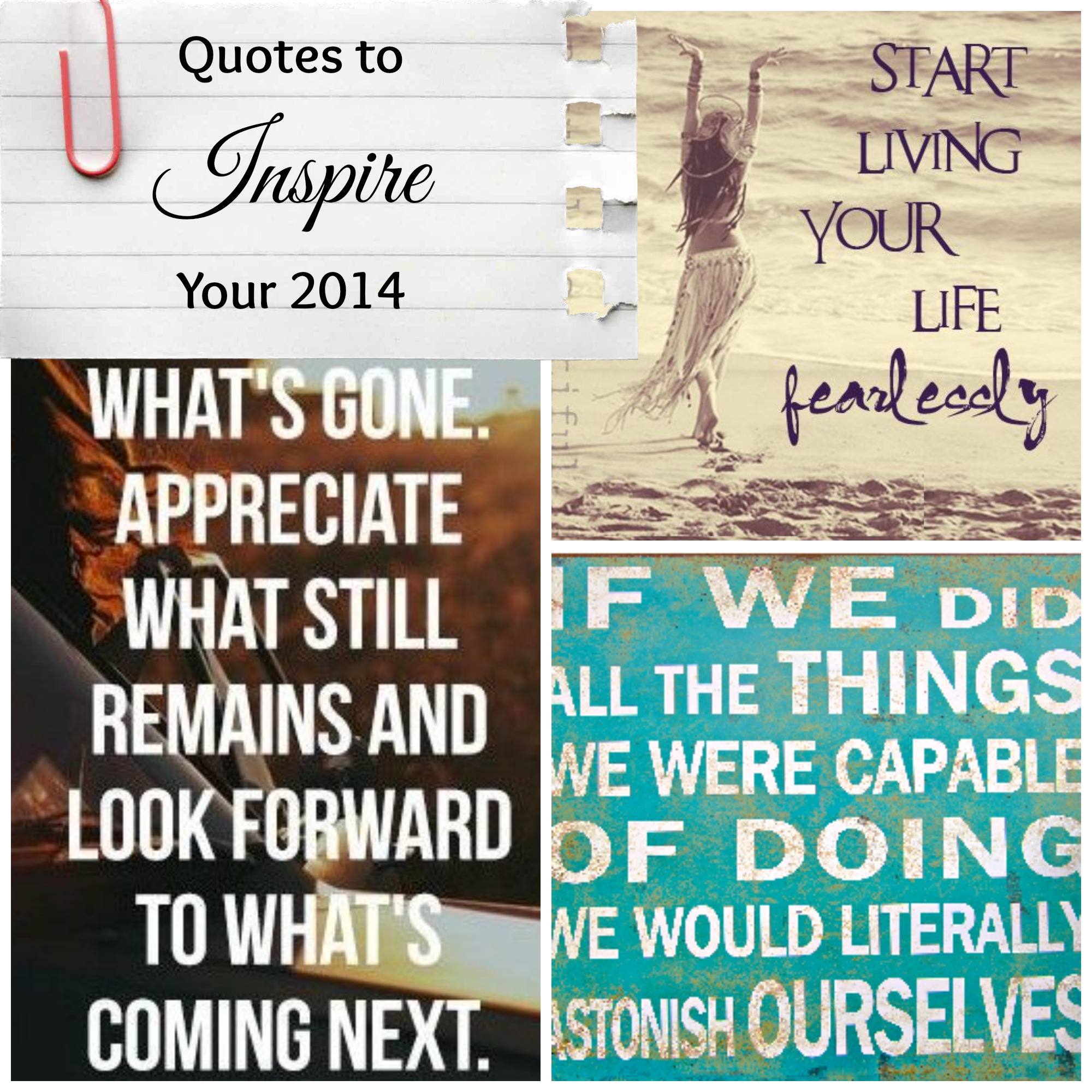 New Start Quotes: 2014 New Year New Beginning Quotes. QuotesGram