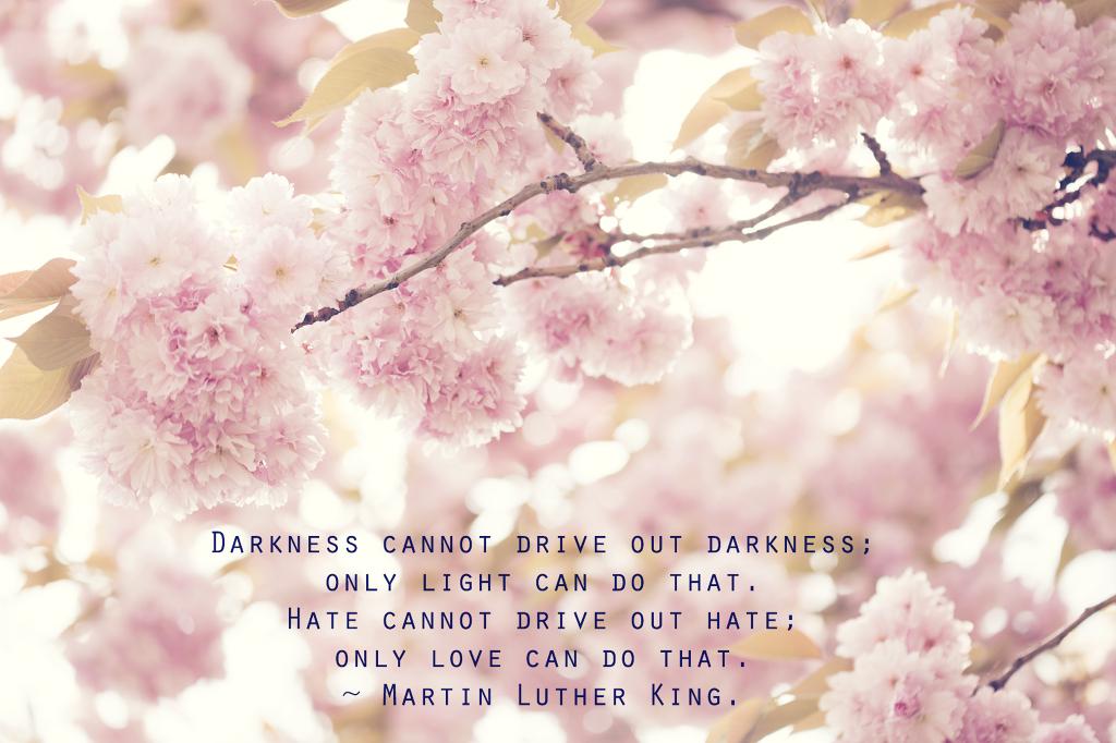 Springtime quotes inspirational