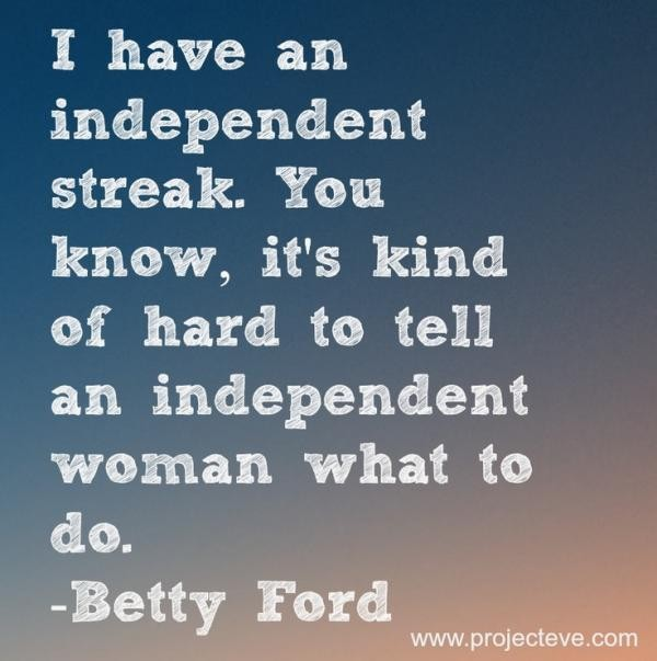 What Women Want Quote: Independent Women Quotes And Sayings. QuotesGram