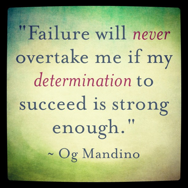 Inspirational Quotes About Failure: Challenge Quotes Fitness. QuotesGram