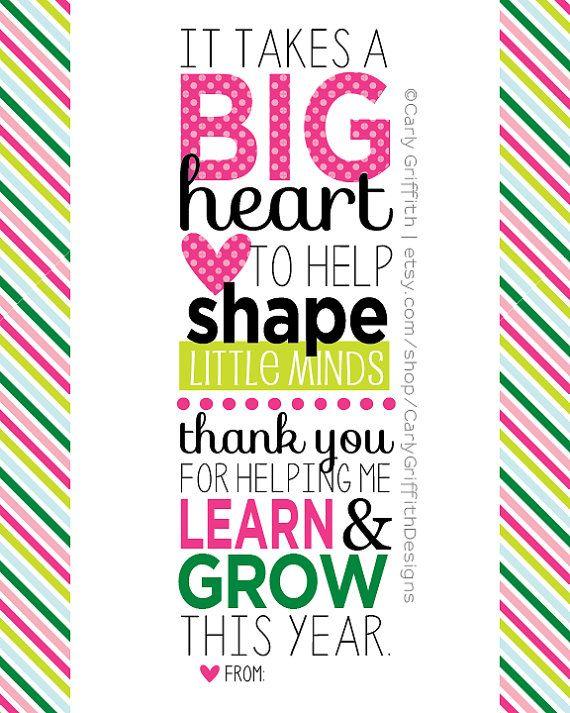 Teacher Appreciation Quotes Quotesgram: Printable Teacher Appreciation Quotes. QuotesGram