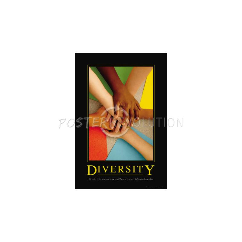 Diversity And Inclusion Quotes: Diversity Quotes Poster. QuotesGram