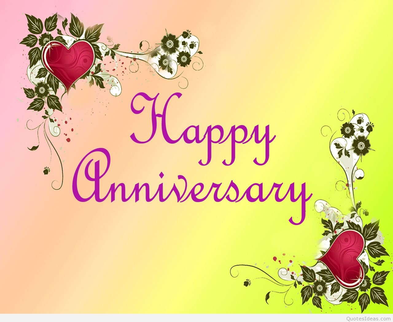 Anniversary Quotes: Happy Anniversary Quotes For Facebook. QuotesGram