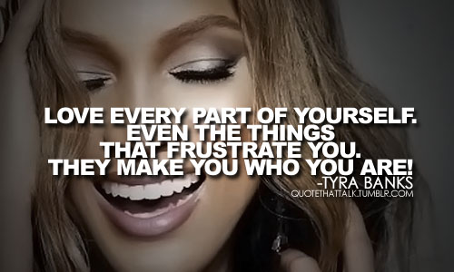 Tyra Banks Quotes. QuotesGram