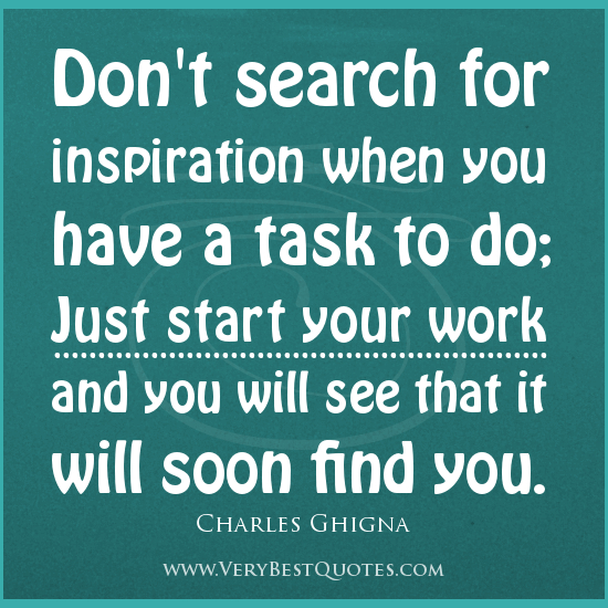 Inspirational Quotes On Pinterest: Wednesday Work Quotes Inspirational. QuotesGram
