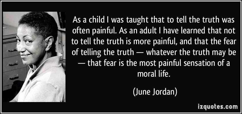 Painful Truth Quotes. QuotesGram