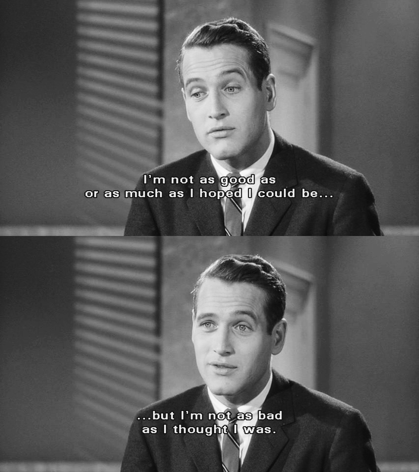 Paul Newman Movie Quotes. QuotesGram
