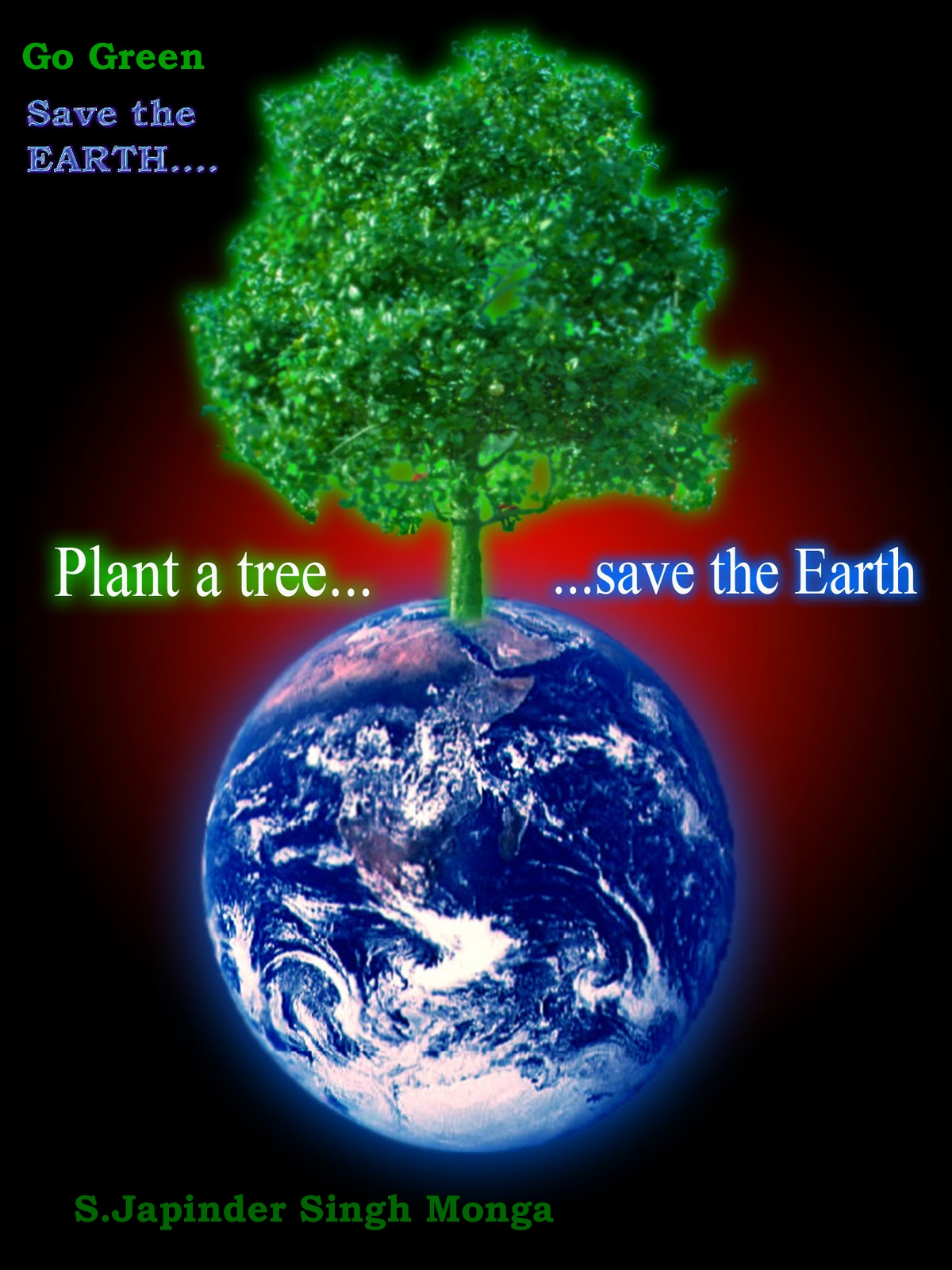 save mother earth quotes Slogan on save earth the earth is the only planet in the universe where living  beings are found we get here all the necessities of life, and the.