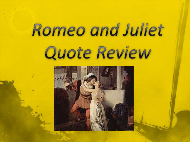 romeo and juliet 36 essay Stumped on how to approach your romeo and juliet essay dig into these 10 topics to find an essay topic your instructor can't help but love.