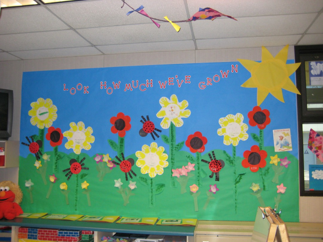 Cute Spring Bulletin Board Quotes. QuotesGram