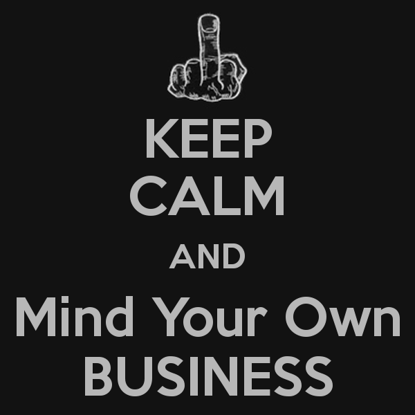 mind is your business pdf