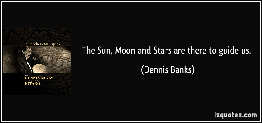 quotes about the moon and stars quotesgram