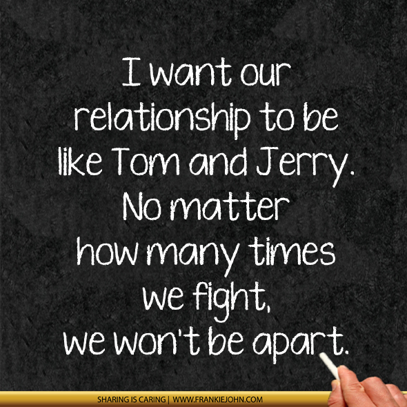 Quotes About Fighting: Relationship Fighting Quotes. QuotesGram