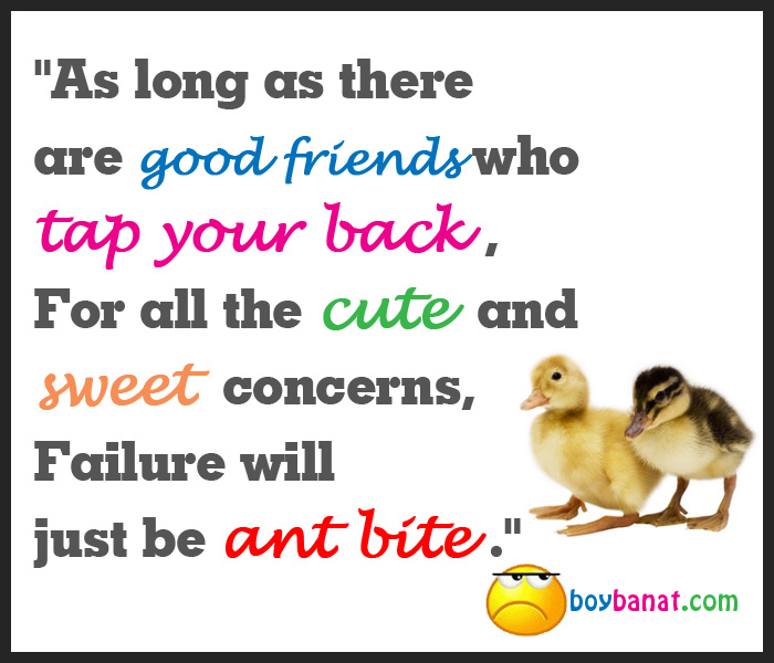 Funny Quotes About Friendship English :