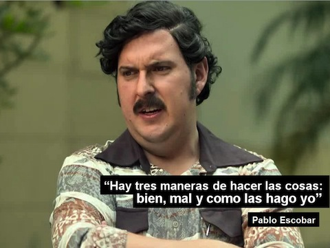 Pablo Escobar Quotes In Spanish. QuotesGram |Pablo Escobar Quotes Spanish