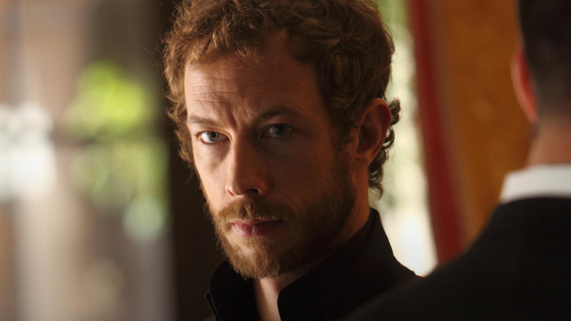Kris Holden-Ried Quotes. QuotesGramLost Girl Dyson