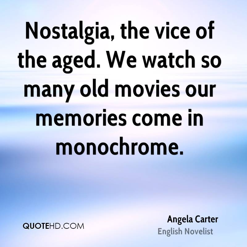 Memories Coming Back Quotes: Nostalgia Memories Quotes. QuotesGram