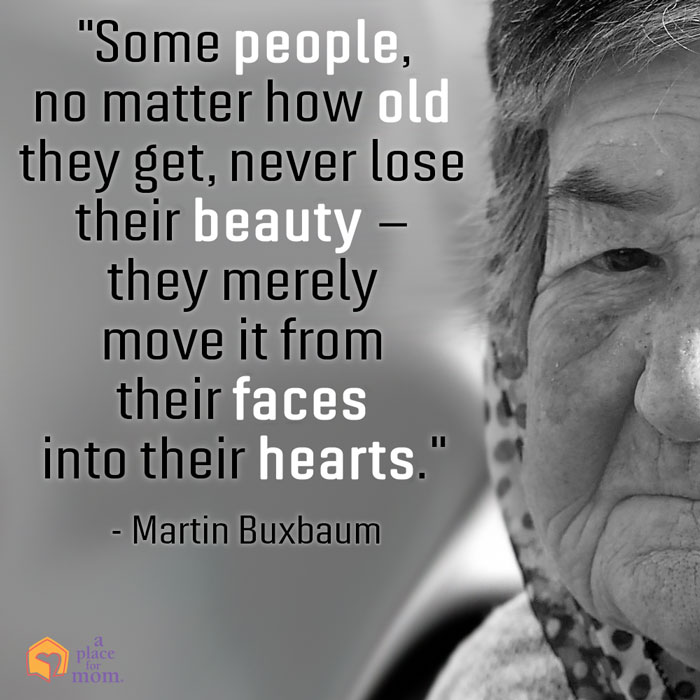 Motivational Quotes For Old Age: Inspirational Aging Quotes Seniors. QuotesGram