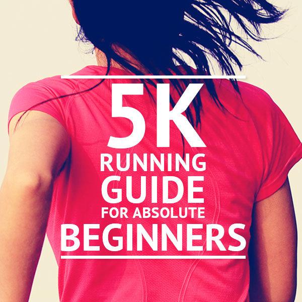 A 10-Week Plan to Run 5K for Beginning Runners
