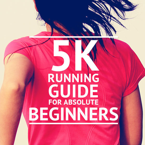 5k Training Programs