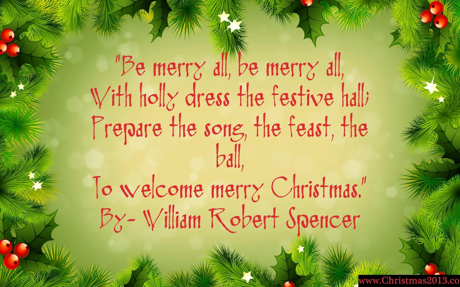Free Christmas Quotes And Sayings Quotesgram: Great Christmas Quotes. QuotesGram