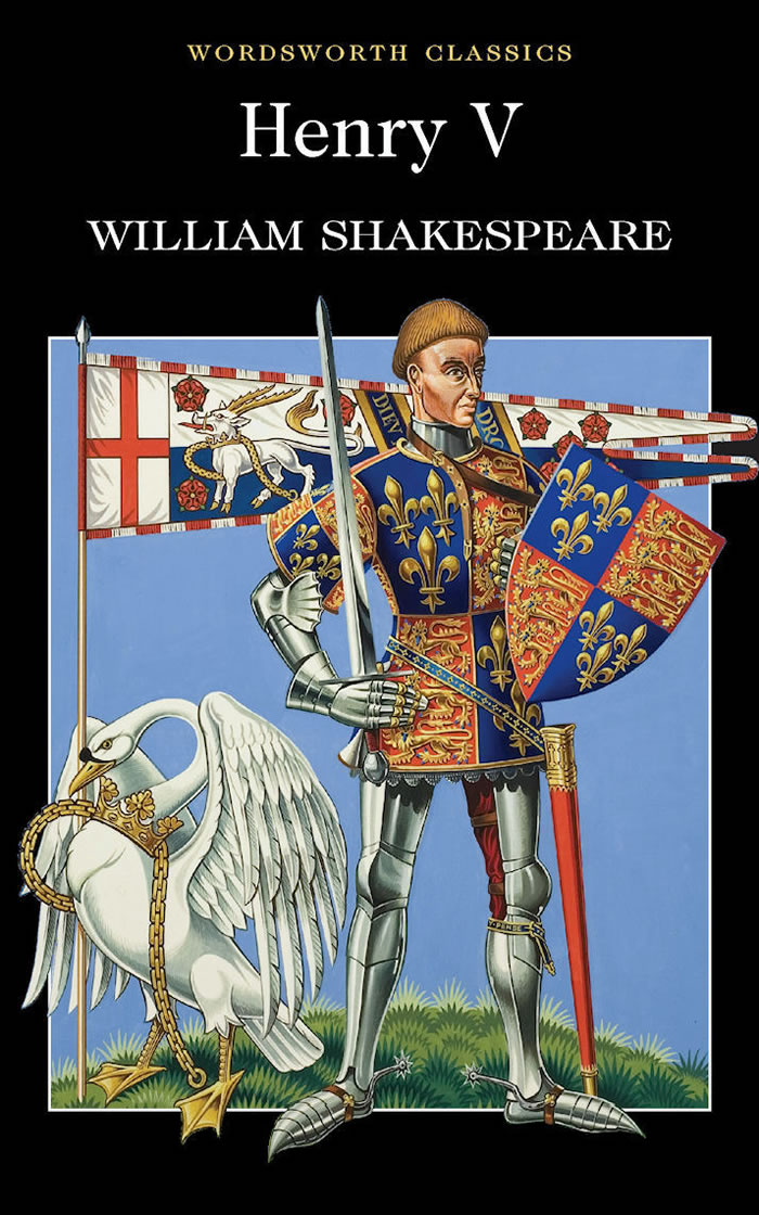 an analysis of henry v a play by william shakespeare Read henry v by william shakespeare by william shakespeare for free with a 30 day free trial read ebook on the web, ipad, iphone and android.