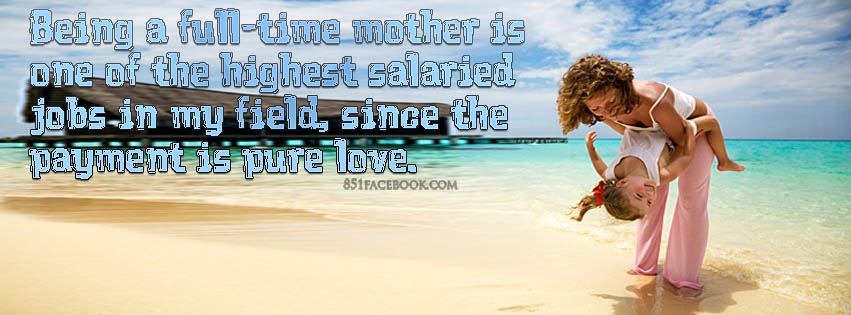 Mother Daughter Quotes For Facebook. QuotesGram