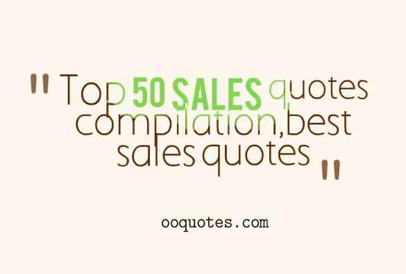 Catchy Sales Quotes. QuotesGram