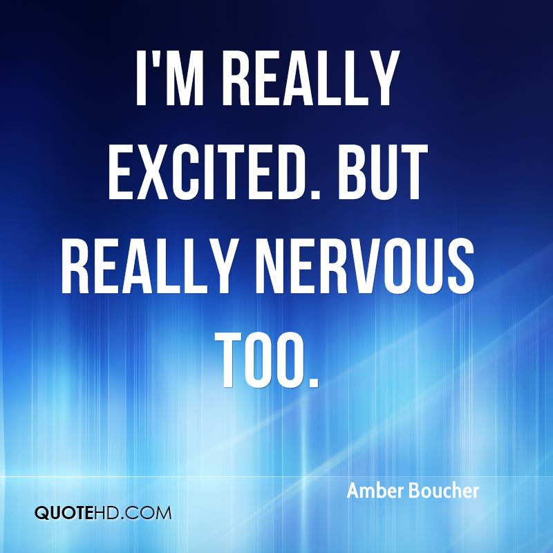 im so excited quotes - photo #20