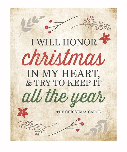 Dickens Christmas Quotes. QuotesGram